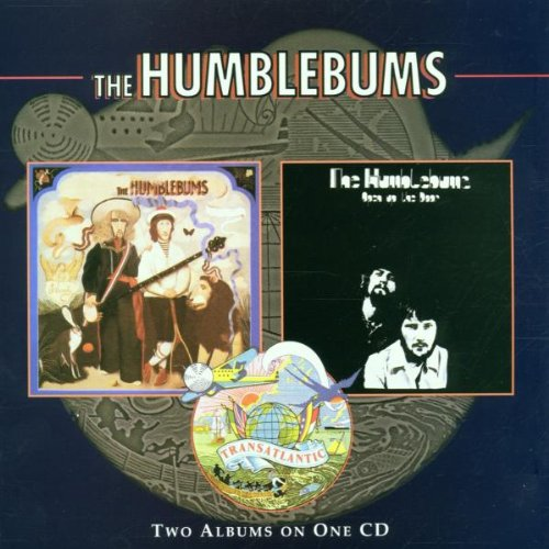Humblebums - New Humblebums, the/Open Up the Door