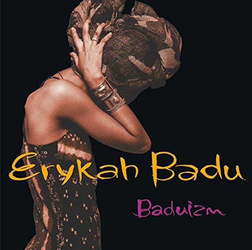 Erykah Badu - Baduizm By Erykah Badu