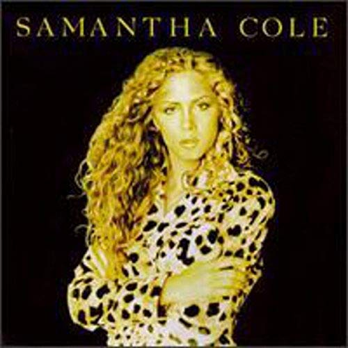 Cole, Samantha - Samantha Cole