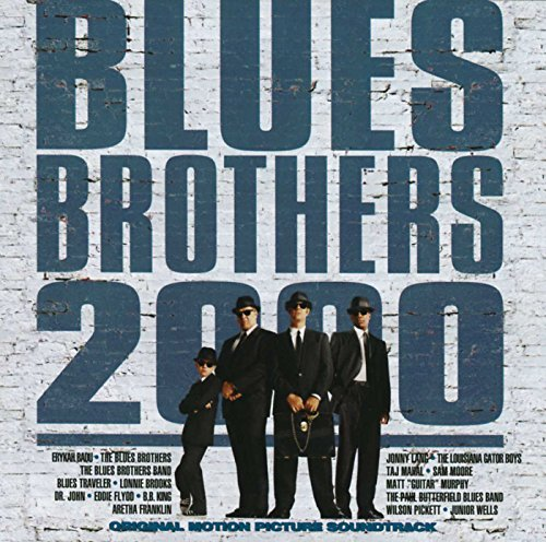 Blues Brothers, The - Blues Brothers 2000