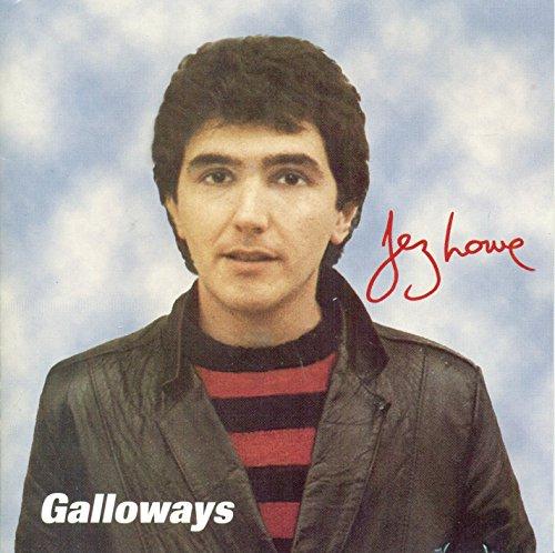 Lowe, Jez - Galloways