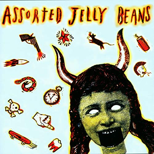 Assorted Jelly Beans - Assorted Jelly Beans By Assorted Jelly Beans