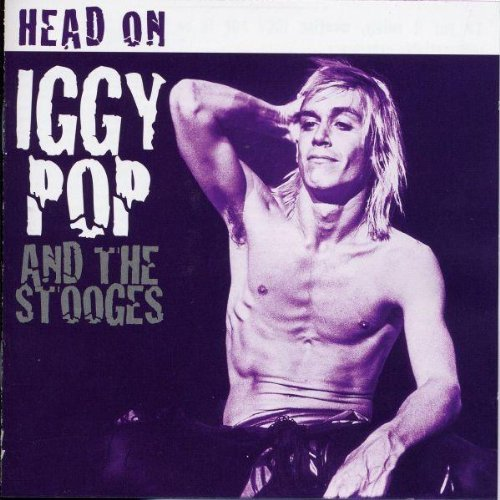 Iggy Pop - Head on