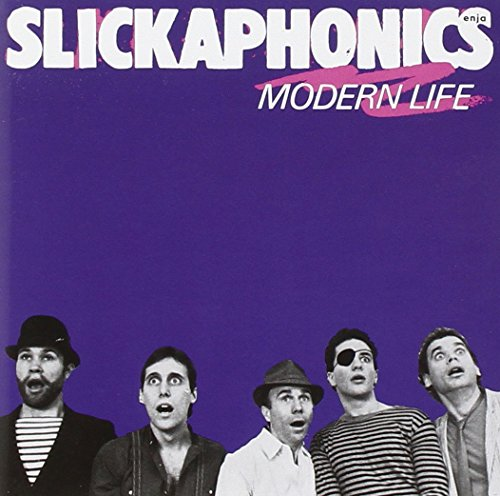 Ray Anderson & Slickaphonics - Modern Life By Ray Anderson & Slickaphonics