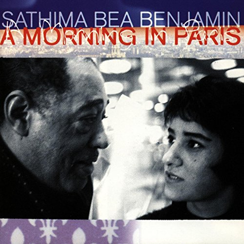 Sathima Bea Benjamin - A Morning In Paris By Sathima Bea Benjamin