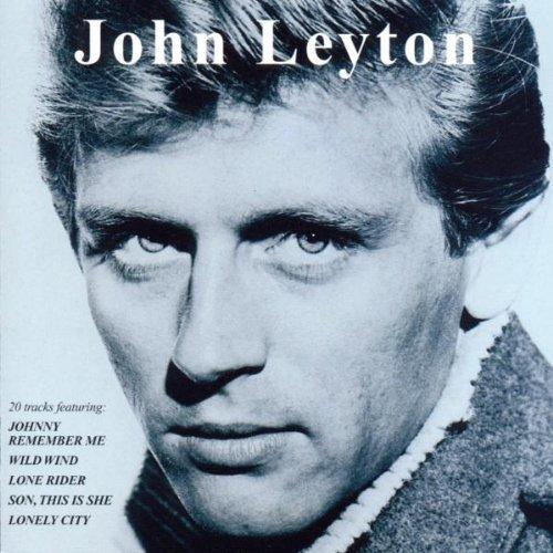 John Leyton - Archive By John Leyton