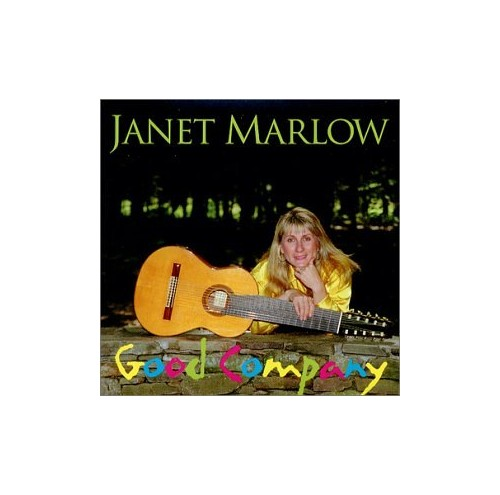 Marlow, Janet - Good Company By Marlow, Janet
