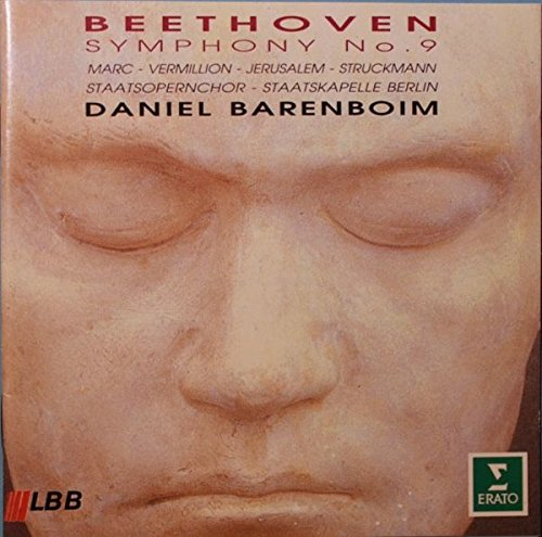 Barenboim - Beethoven:Sym 9 By Barenboim