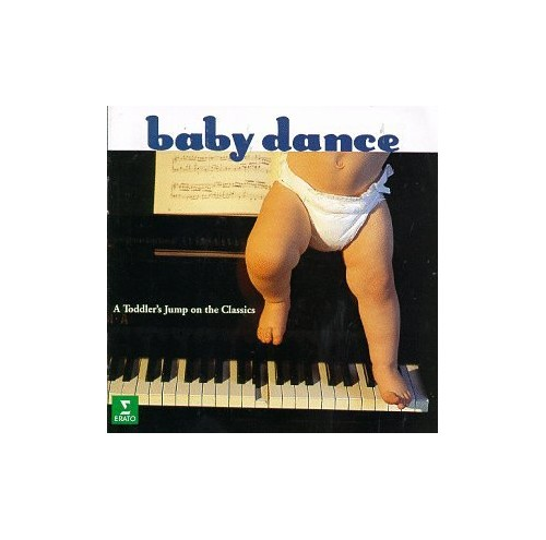 Baby Dance - Baby Dance: Toddler's Jump on the Classics By Baby Dance