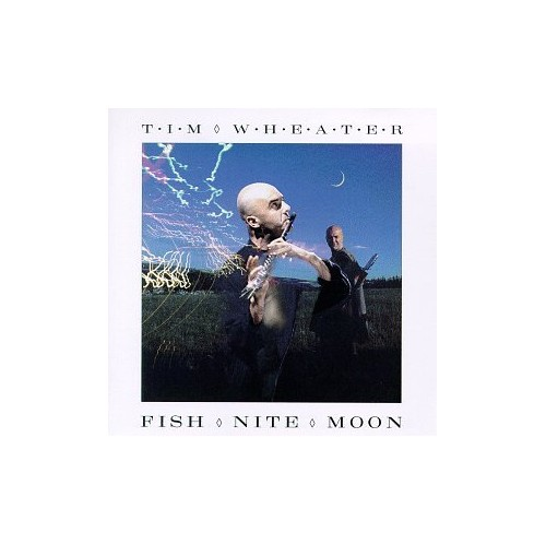 Wheater, Tim - Fish Nite Moon By Wheater, Tim
