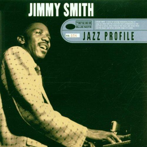 Jimmy Smith - Jazz Profile: No. 014