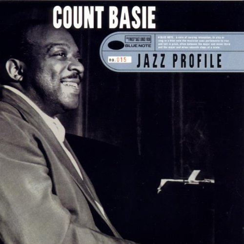 Count Basie - Jazz Profile By Count Basie