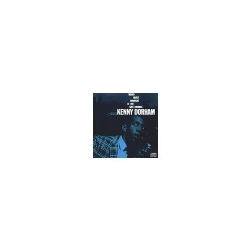 Dorham Kenny - Round About Midnight at