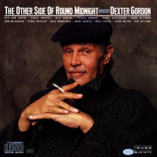 Dexter Gordon - Other Side of Round Midnight By Dexter Gordon