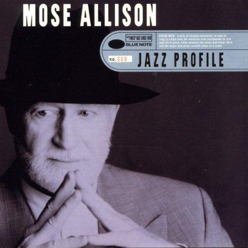 Allison, Mose - Jazz Profile