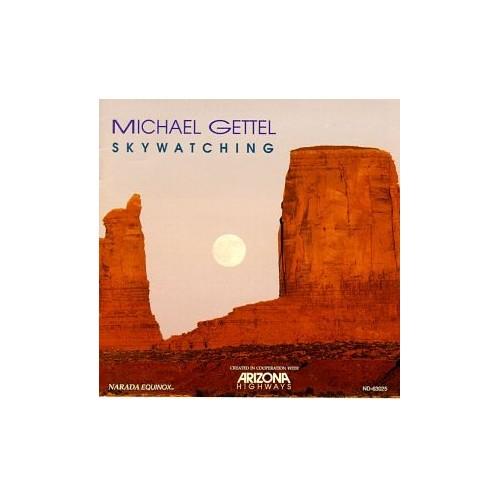 Michael Gettel - Skywatching By Michael Gettel