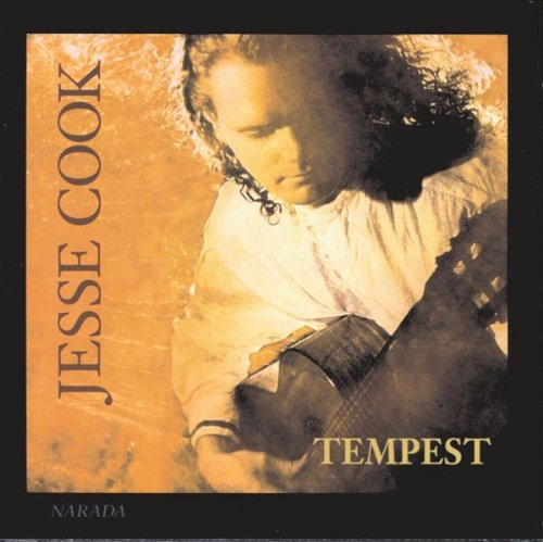 Jesse Cook - Tempest By Jesse Cook