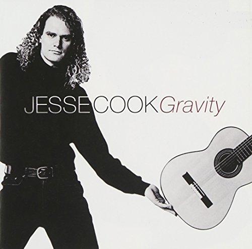 Cook, Jesse - Gravity By Cook, Jesse