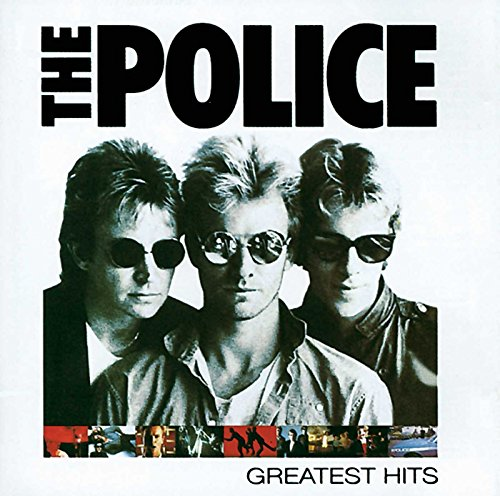 The Police - Greatest Hits By The Police