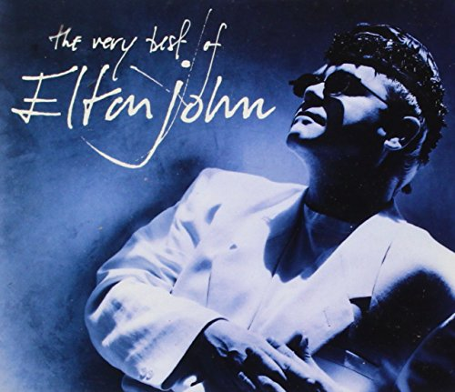Elton John - The Very Best of Elton John By Elton John
