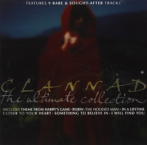 Clannad - The Ultimate Collection By Clannad