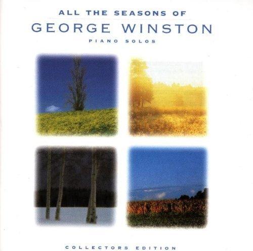 George Winston - All the Seasons of George Winston