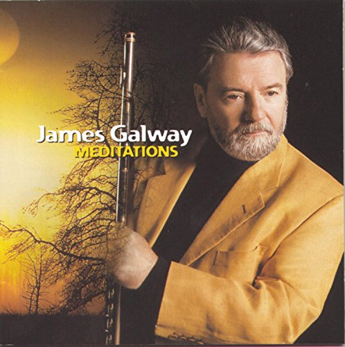 James Galway - Meditations By James Galway