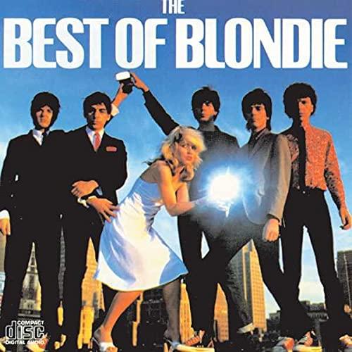 Blondie - The Best of Blondie By Blondie