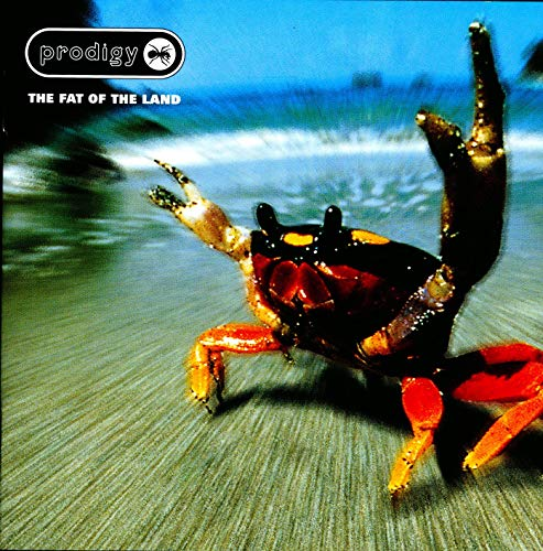 The Fat of the Land By The Prodigy