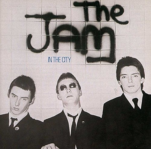 The Jam - In The City By The Jam