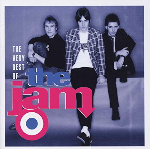The Jam - The Very Best Of The Jam