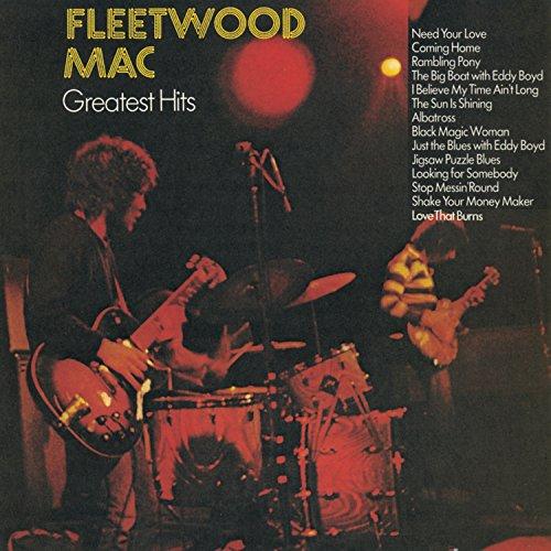 Fleetwood Mac - Greatest Hits By Fleetwood Mac