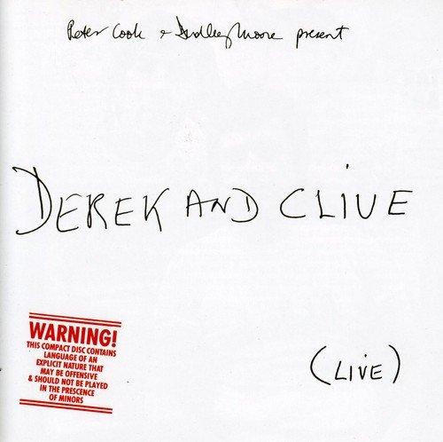 Live By Derek & Clive