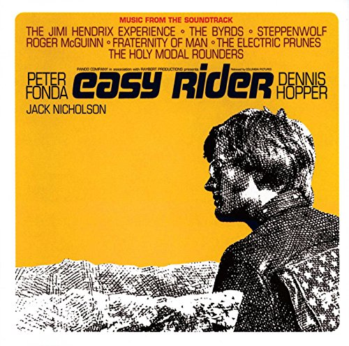 Soundtrack - Easy Rider: Songs As Performed In The Motion Picture By Soundtrack