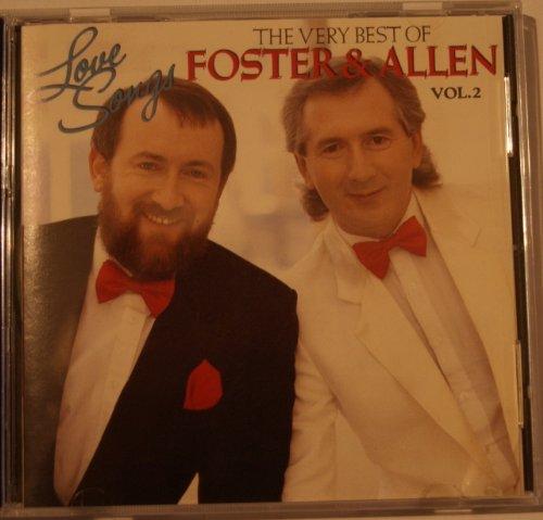 Foster & Allen - Foster & Allen Very Best of V2 By Foster & Allen