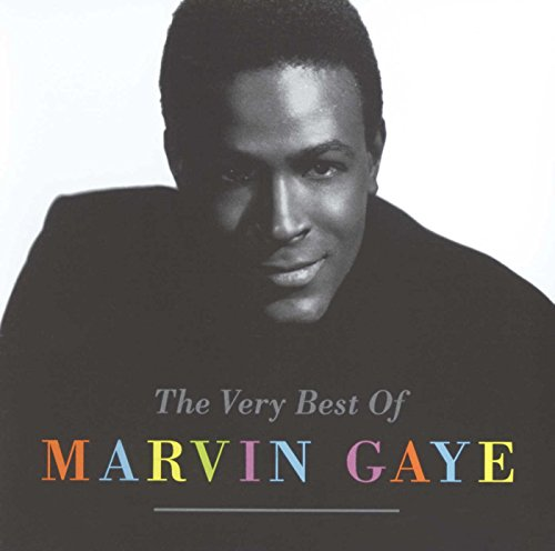 Marvin Gaye - The Very Best of Marvin Gaye By Marvin Gaye