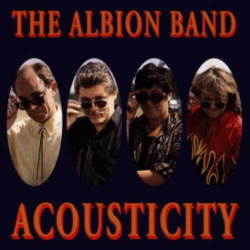 Albion Band - Acousticity