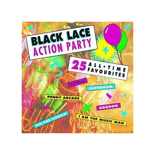 Action Party
