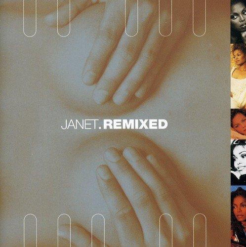Janet Jackson - Janet Remixed