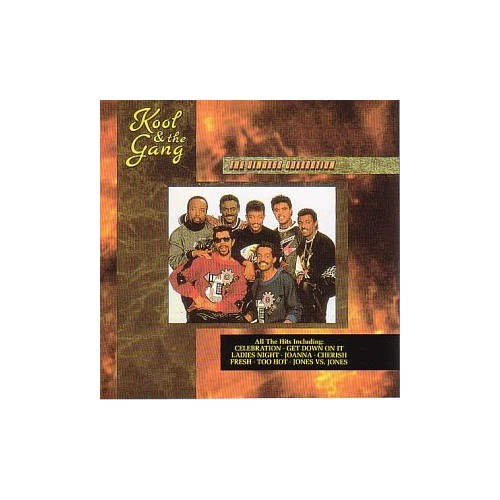 Kool & The Gang - The Singles Collection