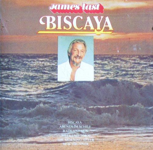 Last James - Biscaya