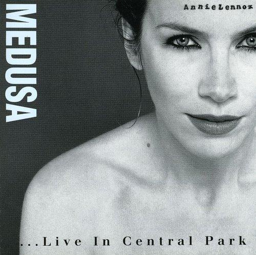 Annie Lennox - Medusa ... Live In Central Park