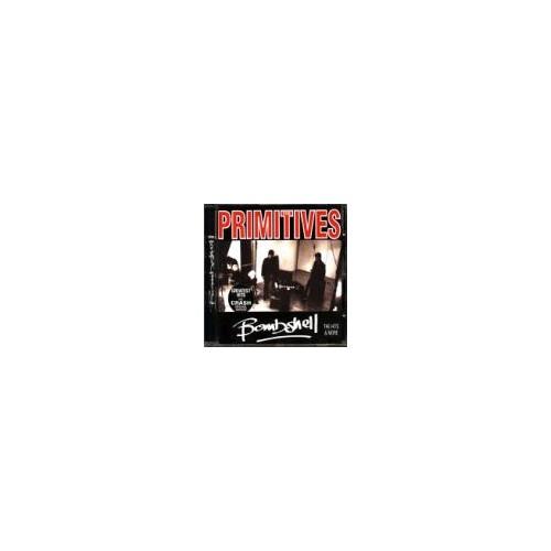 Primitives, the - Bombshell-Best of
