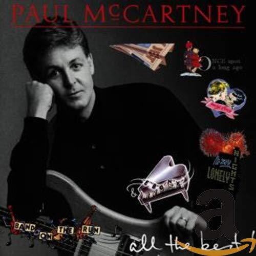 Mccartney, Paul - All The Best !