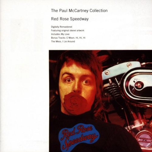 Wings - Red Rose Speedway: The Paul McCartney Collection