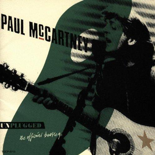Mccartney, Paul - Unplugged: Live