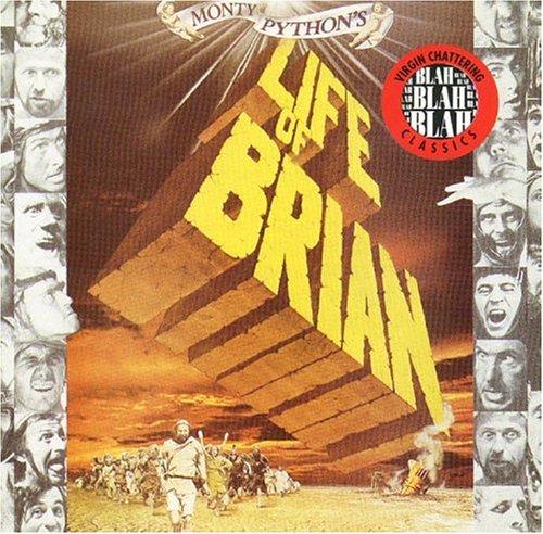 Monty Python - Life of Brian Ost