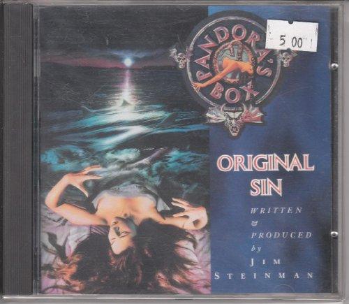 Pandora's Box - Original Sin By Pandora's Box