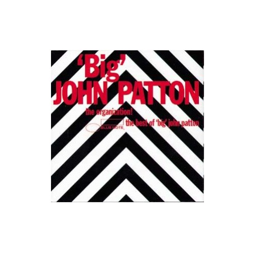 John Patton - The Organisation - the Best of