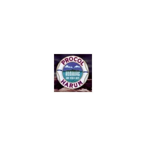 Procol Harum - Homburg And Other Hats - Procol Harum's Best